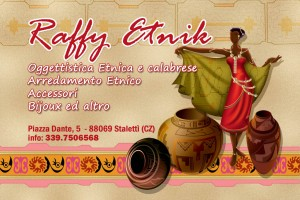 Raffy etnik